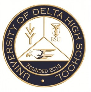 UDHS Logo