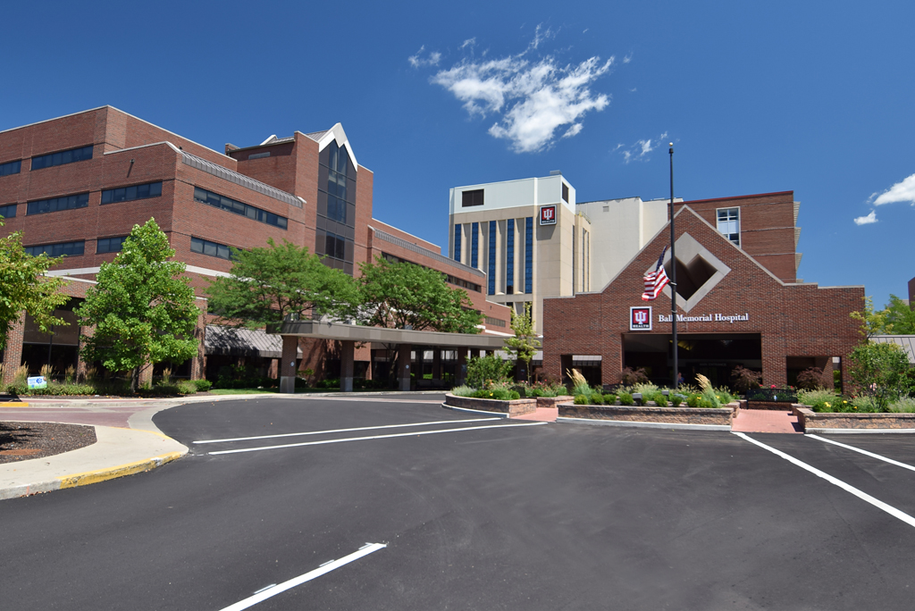 Iu Health Ball Memorial Hospital Awarded Knee And Hip Certification