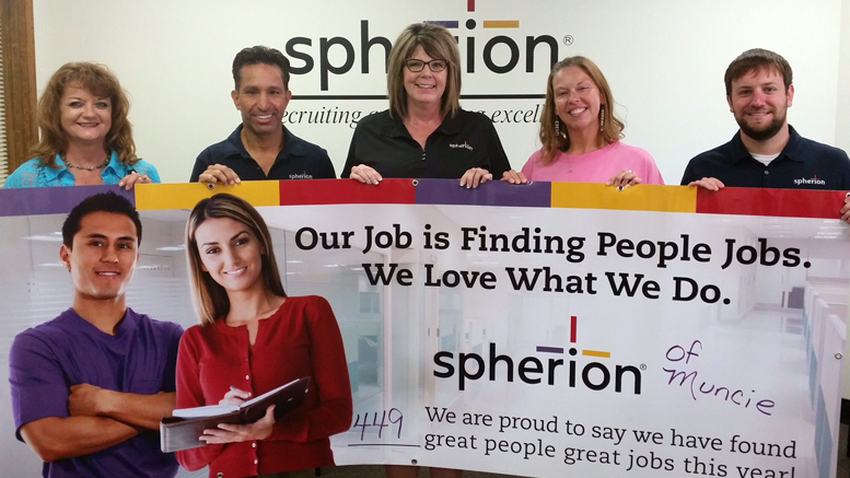 Spherion Picture