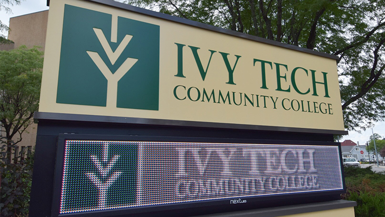 Ivytech Bloomington 2020 Science Fair.Ivy Tech Community College To Offer Two New Associate Degrees