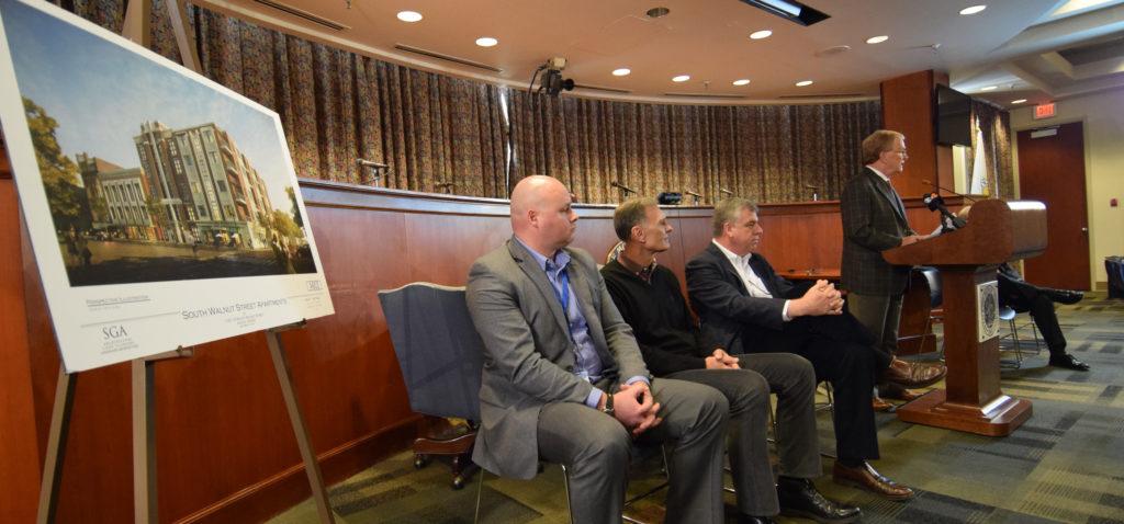 muncie mayors meet