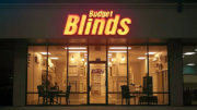 Budget Blinds of Muncie in the Marsh Plaza on South Tillotson Avenue