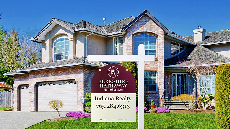 Berkshire Hathaway Indiana Realty. Offices located at 400 W McGalliard Rd, Muncie, IN.