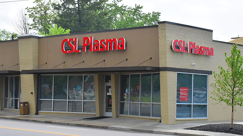 CSL Plasma to Open New Location and Employment Opportunities