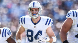 Photo provided by: The Indianapolis Colts