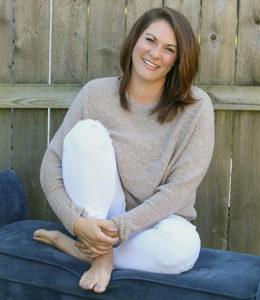 Ashley Runkle. Photo by: Tammy Hunt