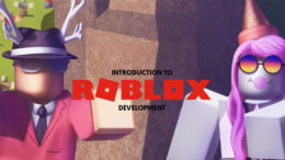 Introduction to Roblox Development