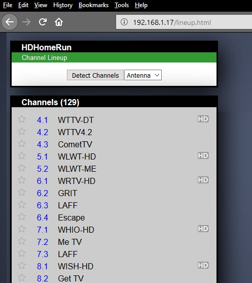 How To Get Live Local TV Channels for FREE