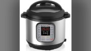 Amber Young from MutualBank provides Tips For Cooking With Your Instant Pot ®