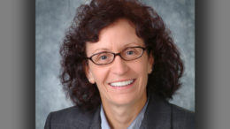 Ann McGuire, Vice President of Human Resources for Indiana University Health's East Central Region. Photo provided.