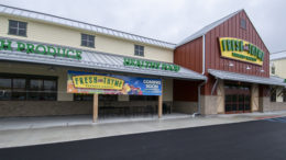 Fresh Thyme Farmers Market, 505 W. McGalliard Road, Muncie, IN. Photo by: Mike Rhodes