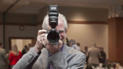 This is a picture Dale Pickett took of me, while I was taking a similar picture of him! Photo by: Dale Pickett Photography