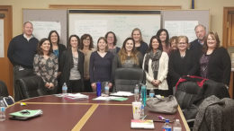 Delaware County Comprehensive Counseling Coalition. Photo provided.