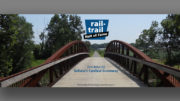 Rails-to-Trails Conservancy Celebrates Community, Economic Impact of Indiana's Longest Rail-Trail. Photo by: Angie Pool