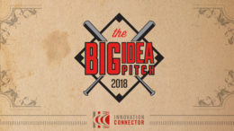 The Big Idea Pitch 2018.