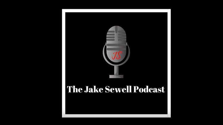 The weekly Jake Sewell Podcast features long-form interviews with members of the local community.