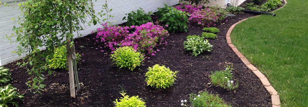 Your flower beds can look this nice, too!
