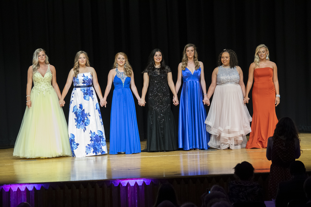 Abbigail Sprong Named 2019 Delaware County Fair Queen