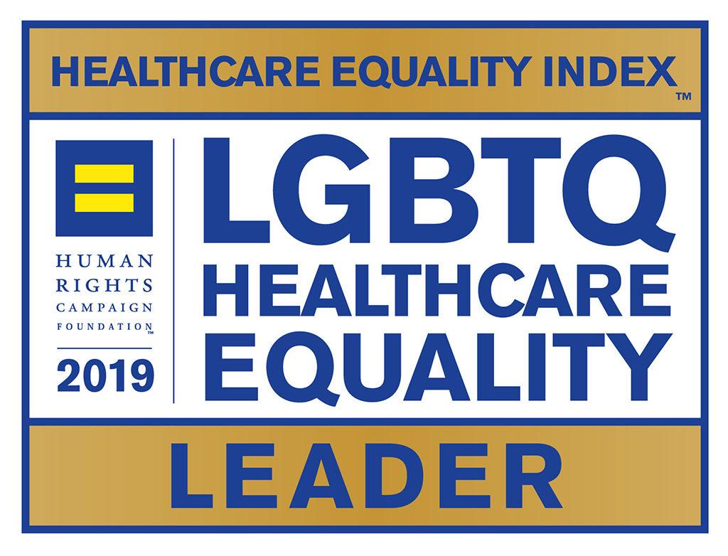 IU Health Ball Memorial Hospital Earns 'LGBTQ Healthcare