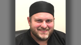 The Horizon Convention Center's Executive Chef, Austin Smith. Photo provided