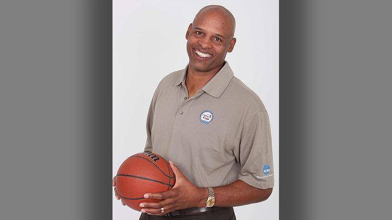 Clark Kellogg. Photo provided