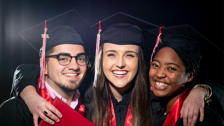 Ball State University Earns National Award for Diversity and Inclusion Efforts — Muncie Journal