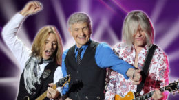 """Dennis DeYoung The Grand Illusion 40th Anniversary Album Tour"" will take place at Emens on September 20th. Photo provided"